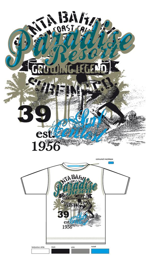 T-Shirt Men Artwork_1